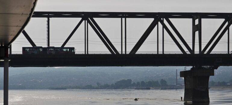 most na Dunavu