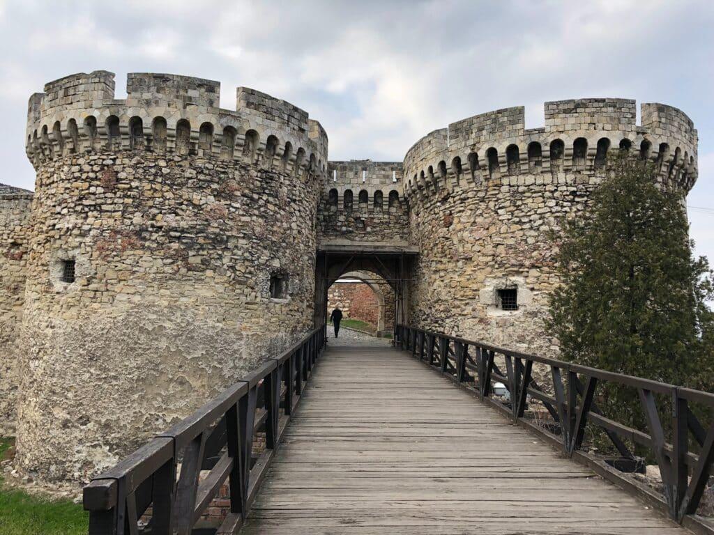 Kalemegdan kao jedno od mesta koje morate posetiti nakon što se završi selidba iz inostranstva u Srbiju