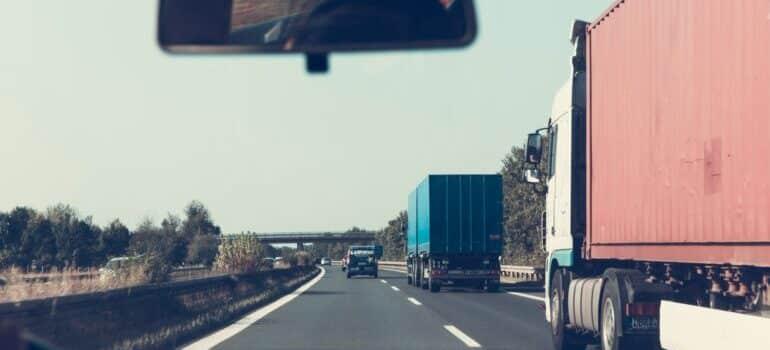 Eksperti smo za selidbe kamionom