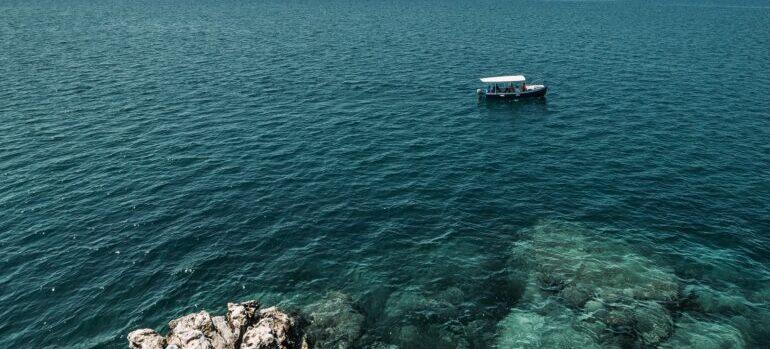 Ohrid kao jedno od mesta koje morate posetiti nakon selidbe Makedonija
