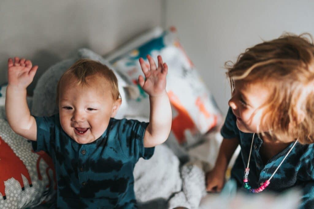 Srećna deca su najlepši prizor kada treba da se preselite s decom u Beograd