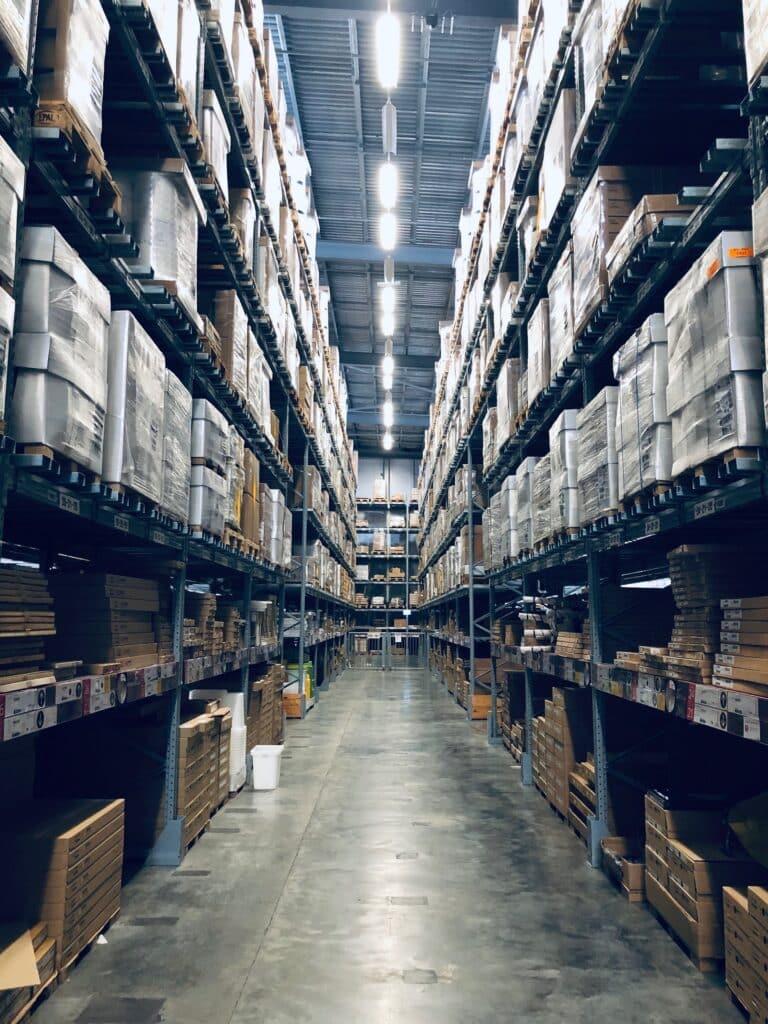 Skladište prepuno stvari koje ljudi najčešće skladište