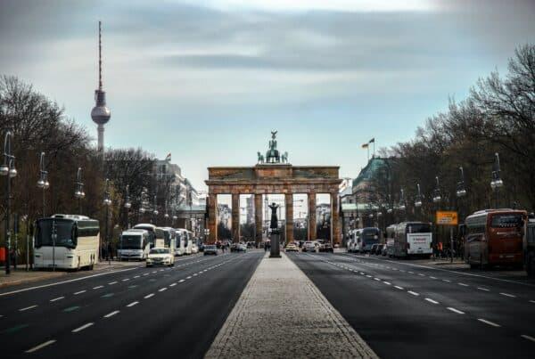 Poznata građevina iz Berlina zbog koje će vam Selidba u Nemačku biti još zanimljivija
