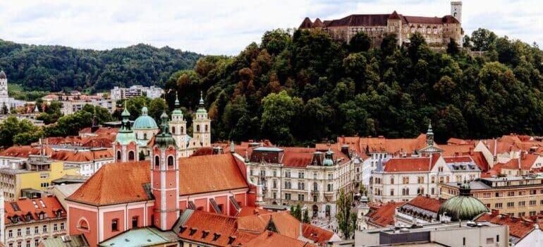 Preselite se iz Slovenije u Srbiju uz kombi prevoz Slovenija Srbija