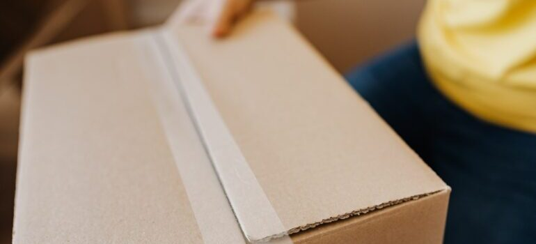 Kutija za selidbu