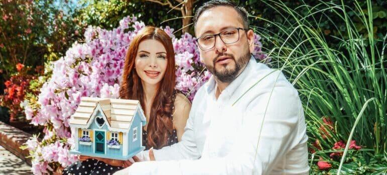 Par spreman za međugradske selidbe