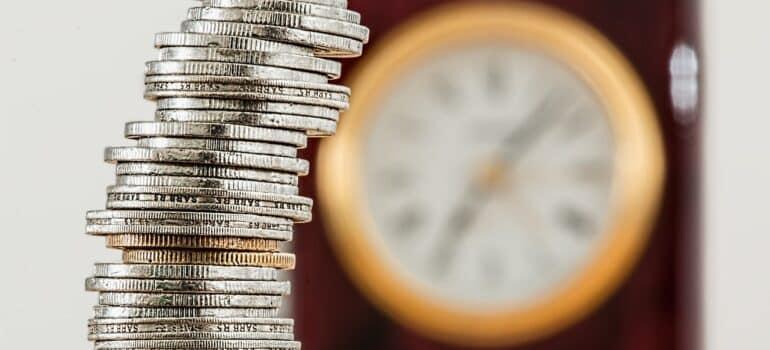 Vreme i novac