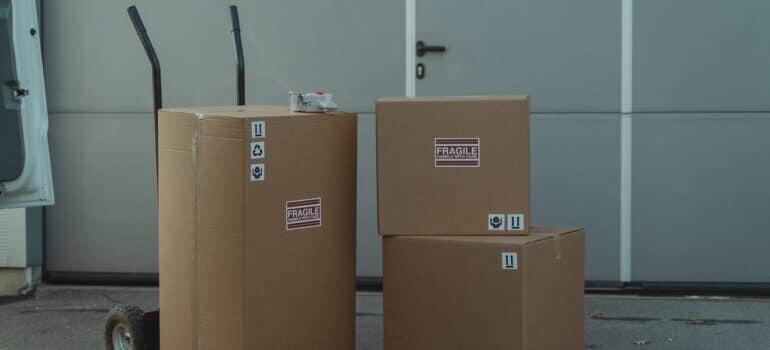 Kutije za transport
