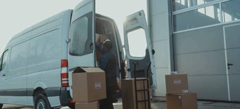 Naš kombi prevoz iz Nemačke za Srbiju