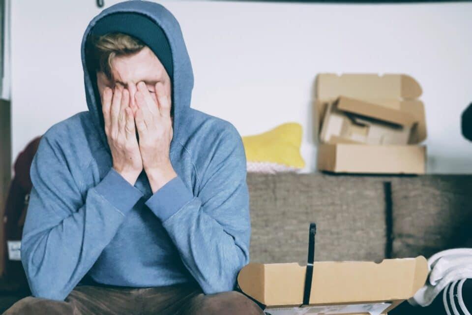 Kako da se psihički pripremite za selidbu?