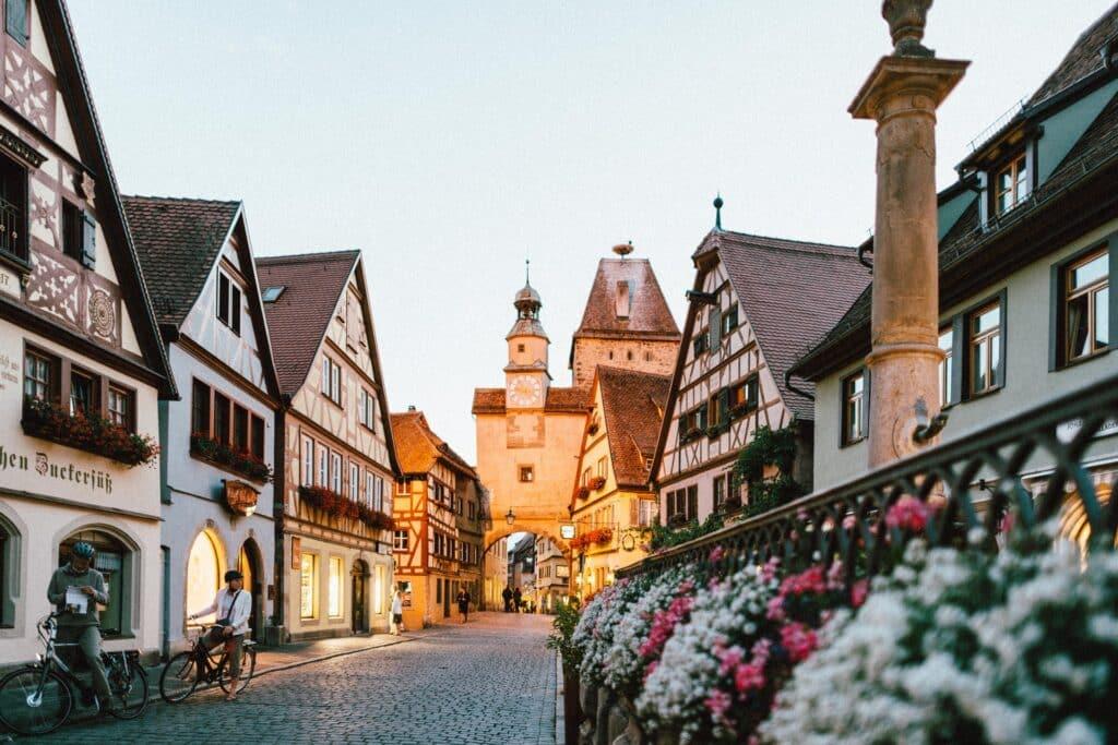 Selo u Nemačkoj kao dovoljan razlog da se preselite u Nemačku ove godine