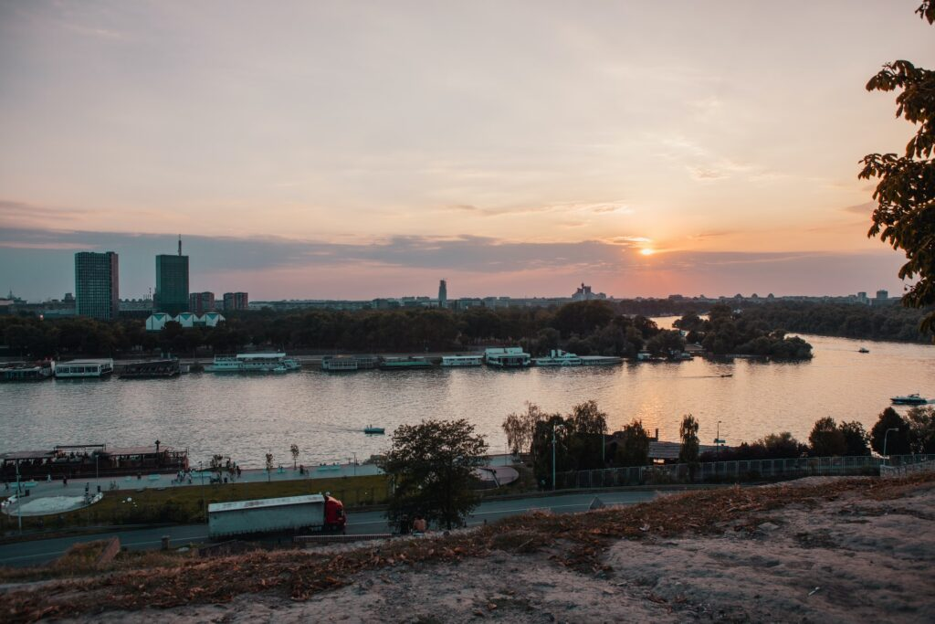 Beograd na reci koji pokazuje da selidba iz Barajeva u Beograd ne mora biti loša ideja
