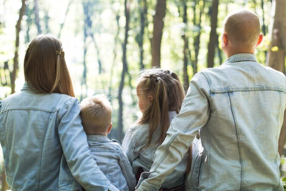 Kako da se preselite iz Lazarevca u Beograd sa decom?
