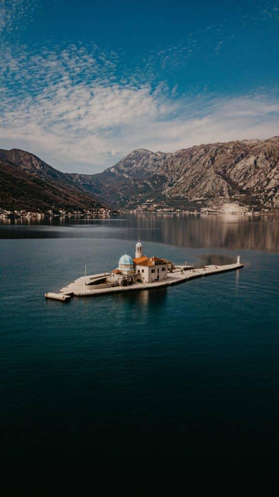 Prirodne lepote koje pokazuju da je možda dobro da sepreselite u Crnu Goru ove jeseni