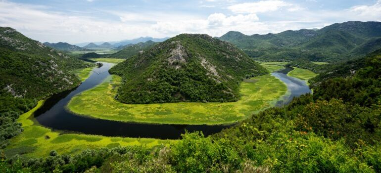 Reka uCrnoj Gori