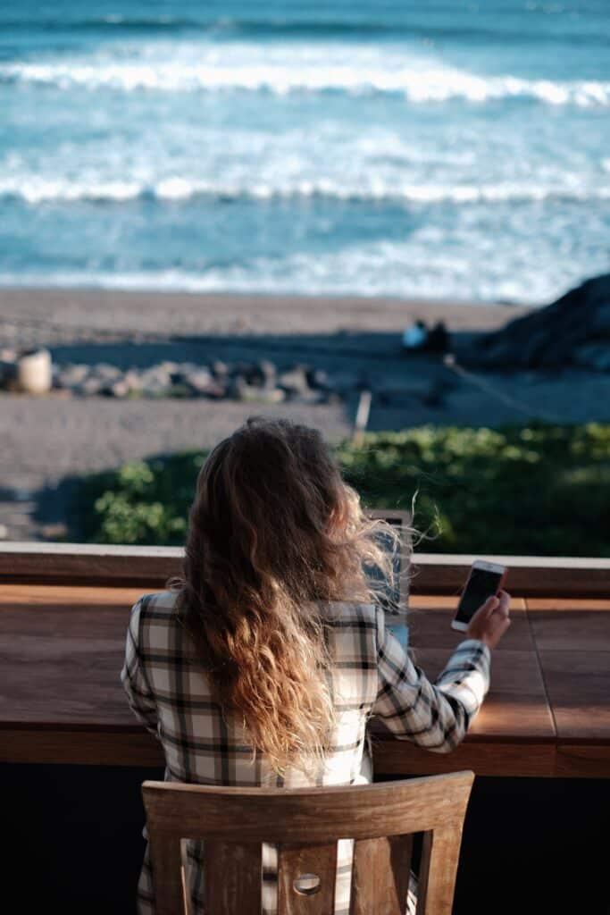 Morska obala kao jedno od najboljih mesta u regionu za frilensere