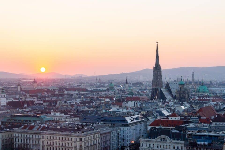 5 stvari koje ne smete propustiti da vidite u Beču