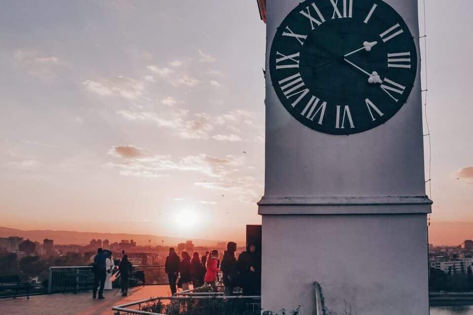 Kako da se preselite iz Novog Sada u Beograd za jedan dan?