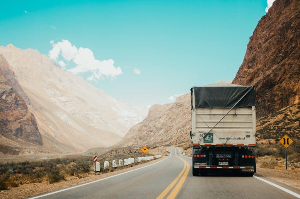 Transport je jedna od stvari koja utiče na troškove međunarodne selidbe